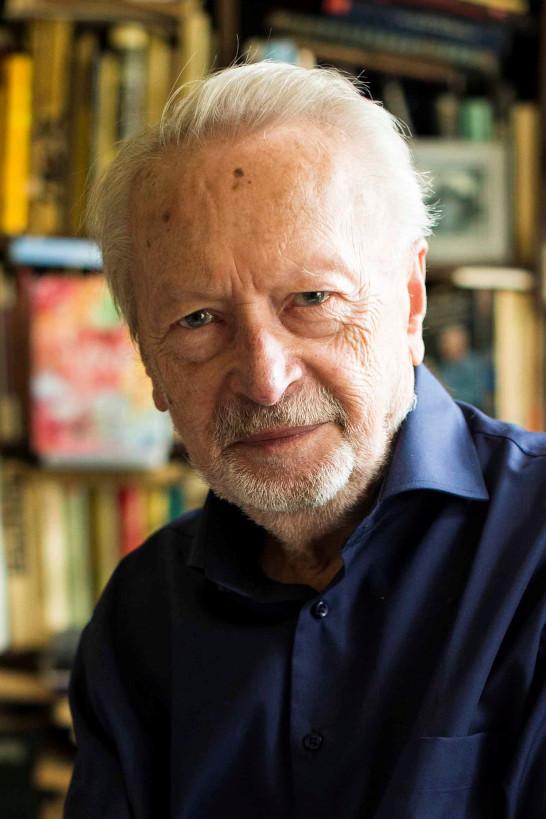 Prof. Dr. D. B. Herrmann